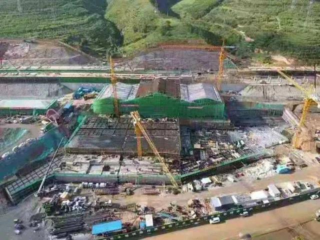 太锡铁路太崇段创新施工纪录,助力北京冬奥会